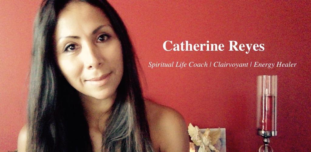Catherine Reyes